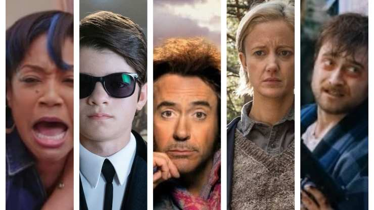 The Peoples Movies – Worst Films Of 2020 (The Writers)