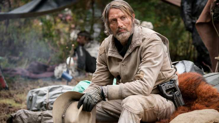 Mads Mikkelsen Explains 'The Noise' In Chaos Walking New Clip