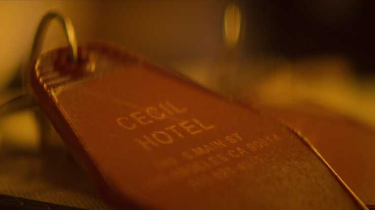 Netflix Review – Crime Scene: The Vanishing at the Cecil Hotel (2021)