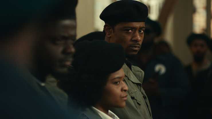 Film Review – Judas And The Black Messiah (2021)