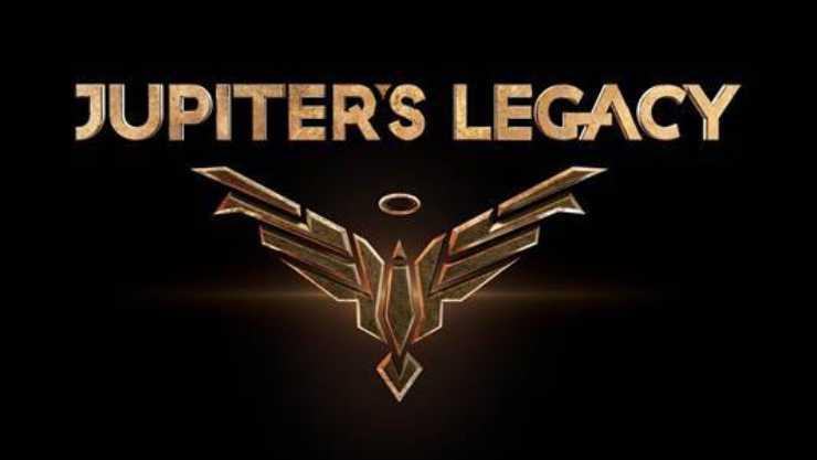 Next Generation Rising In Jupiter's Legacy Trailer