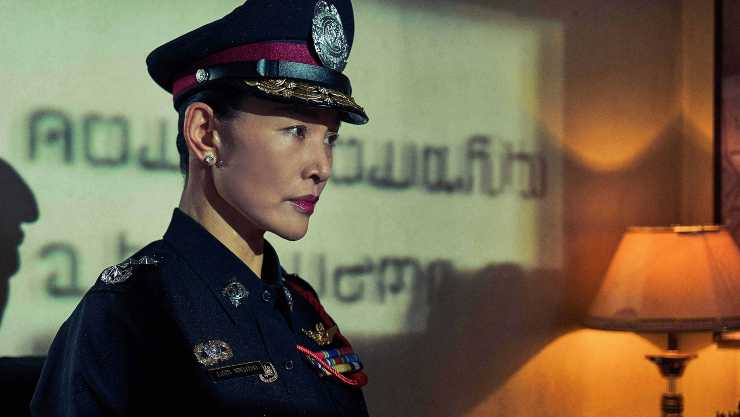 Chinese Thriller Sheep Without A Shepherd 误杀 Finally Getting A UK Release