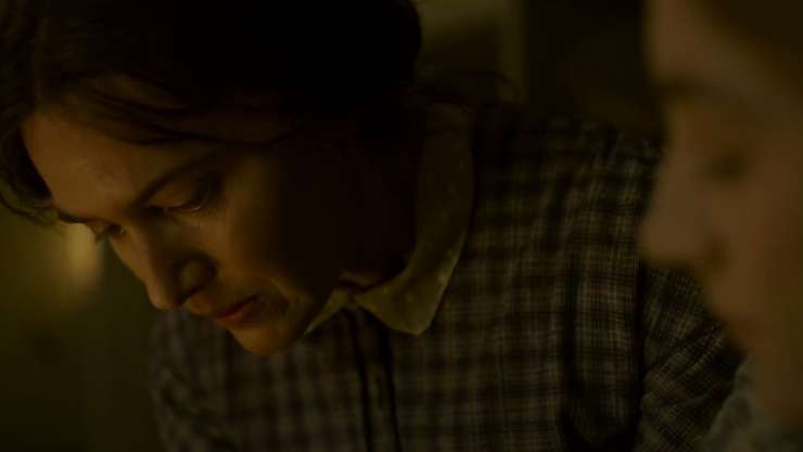 Watch New Clip for Francis Lee's Critically Acclaimed Ammonite