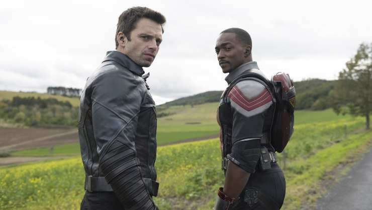 Disney+ Review – The Falcon and the Winter Soldier (Episode 2)