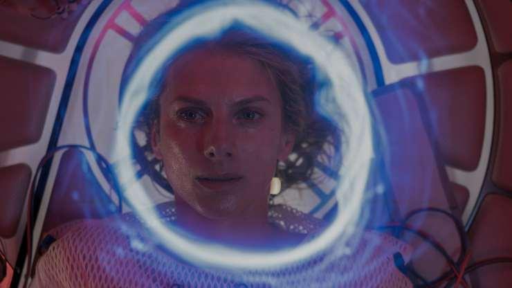 Netflix Review – Oxygen (2021)
