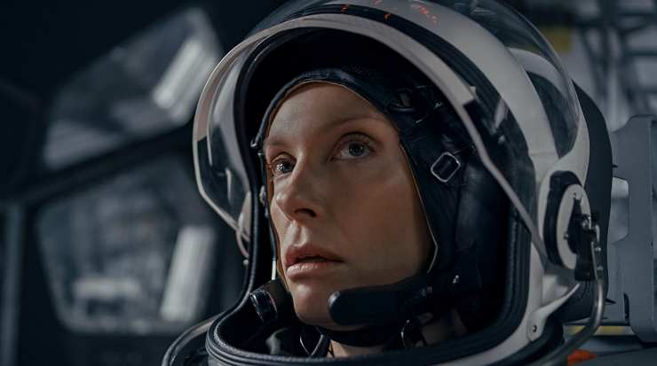 In Stowaway Trailer A Space Mission Goes Wrong