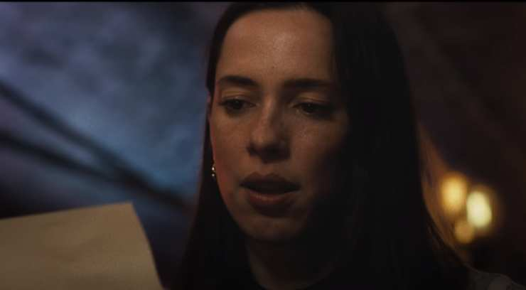In The Night House Trailer There's Something In Rebecca Hall's House