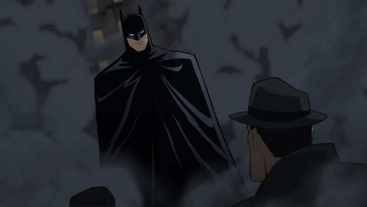 Batman: The Long Halloween Part One Coming This June!