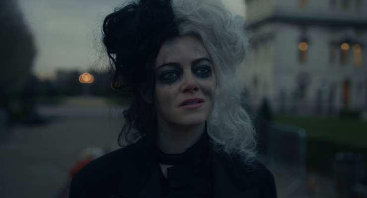The Devil Gets Her Due In Second Cruella UK Trailer