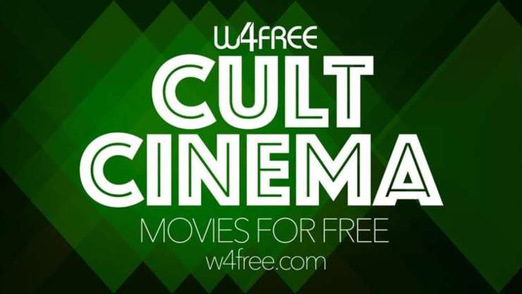 W4Free May Slate Is All About Cult Cinema