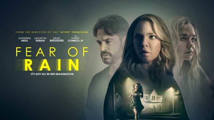 Win Fear Of Rain Starring Katherine Heigl Digital Download