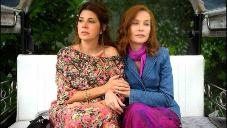 Ira Sach's Frankie Starring Isabelle Huppert Gets UK Trailer