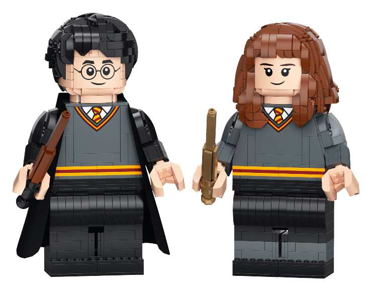 Lego Reveal Will Be A Lego Harry Potter Summer!