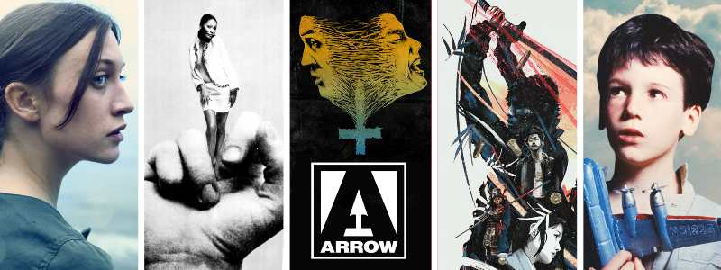 It's 'Spring Fever'  Over At ARROW In May