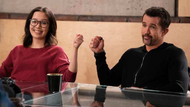 """Booom!!!"" Apple TV+ Unveil Mythic Quest Season 2 Trailer"