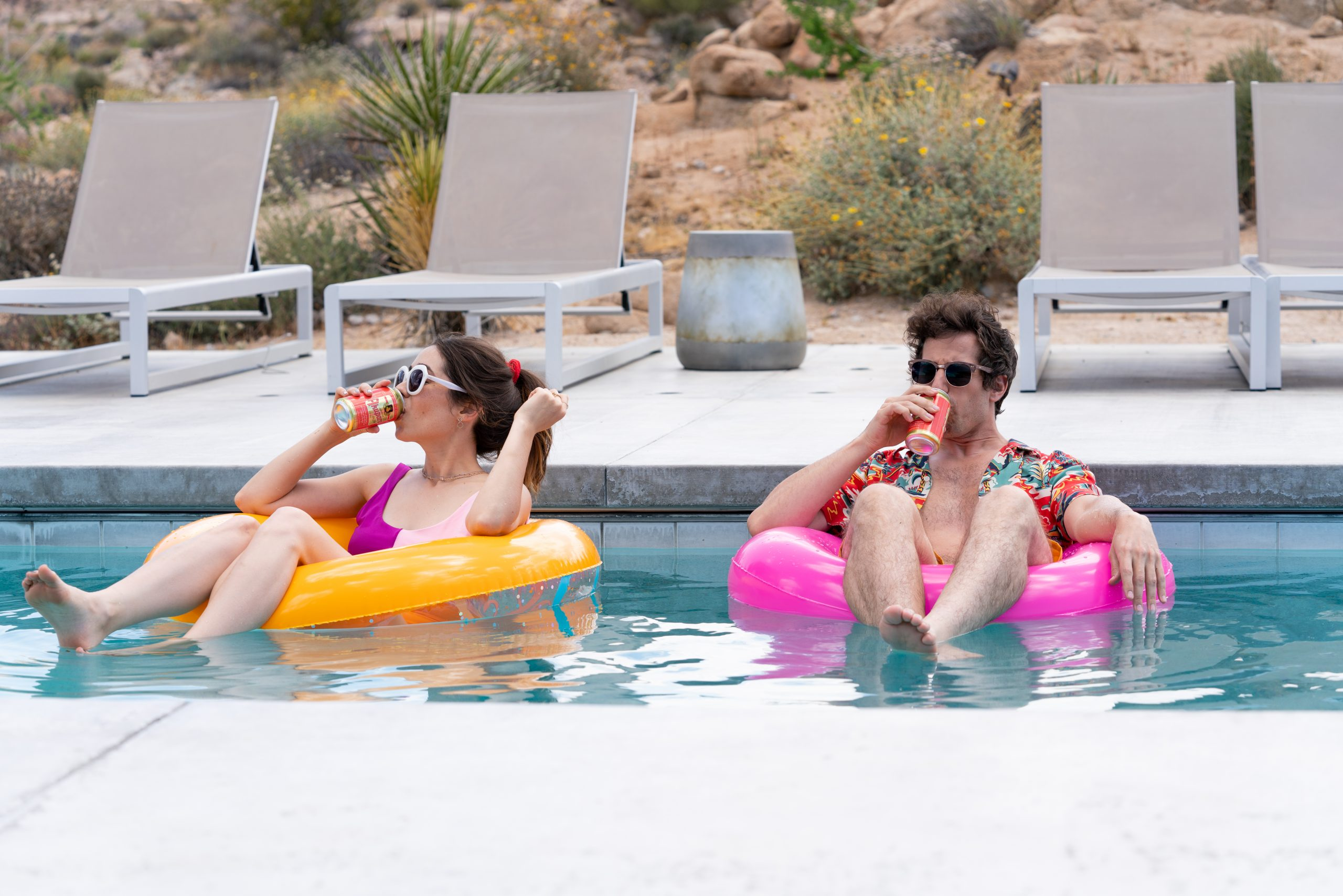 Film Review – Palm Springs (2020)