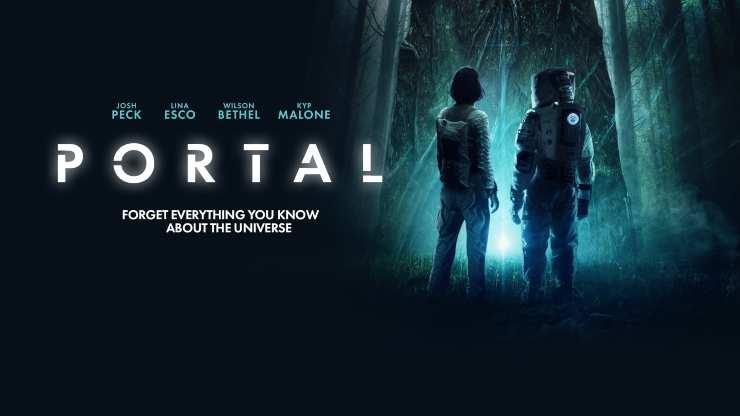 Win Portal Starring Josh Peck Digital Download
