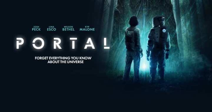 Win Portal Starring Josh Peck Digital Download