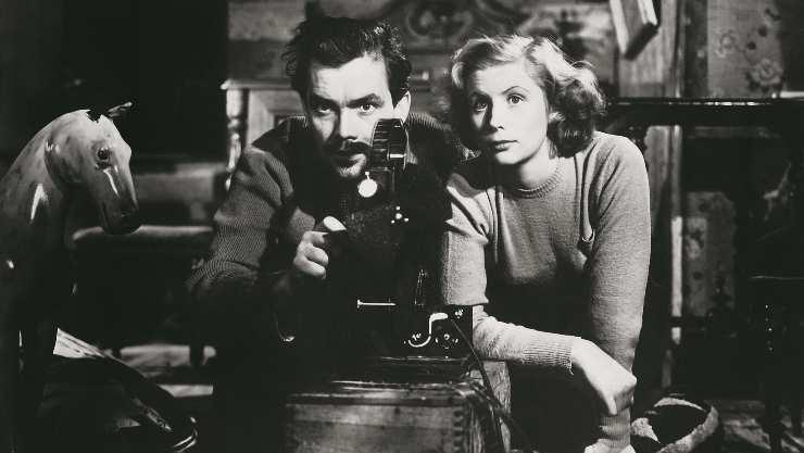 BFI To Release A 32 Film Ingmar Bergman Blu-Ray Collection
