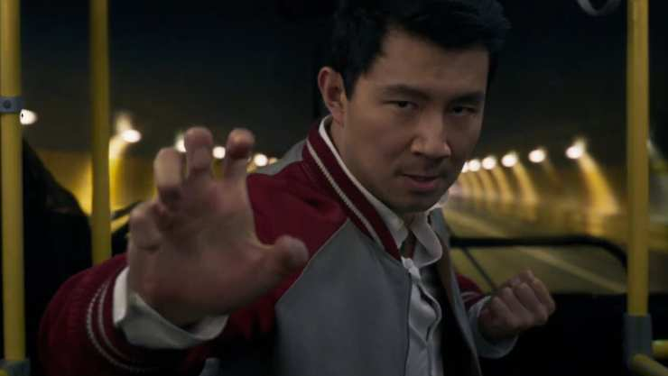 Watch First Trailer For Marvel's Shang-Chi and The Legend of The Ten Rings!