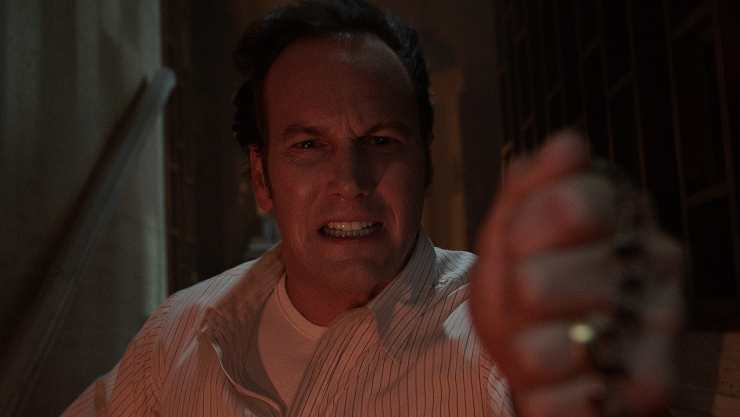 In First The Conjuring: The Devil Made Me Do It Trailer 'Do They Accept Him?'