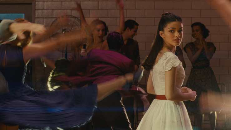 Steven Spielberg's West Side Story Remake Gets First Trailer!
