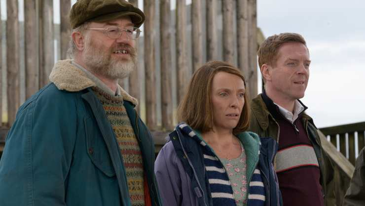 Watch New Dream Horse UK Trailer Starring Toni Collette