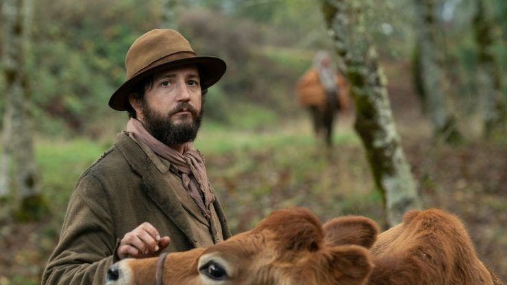 Film Review – First Cow (2019)
