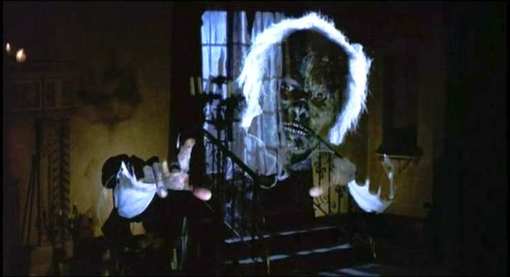 80's Haunted House Horror Hell Night Getting A 101 Films Black Label Release