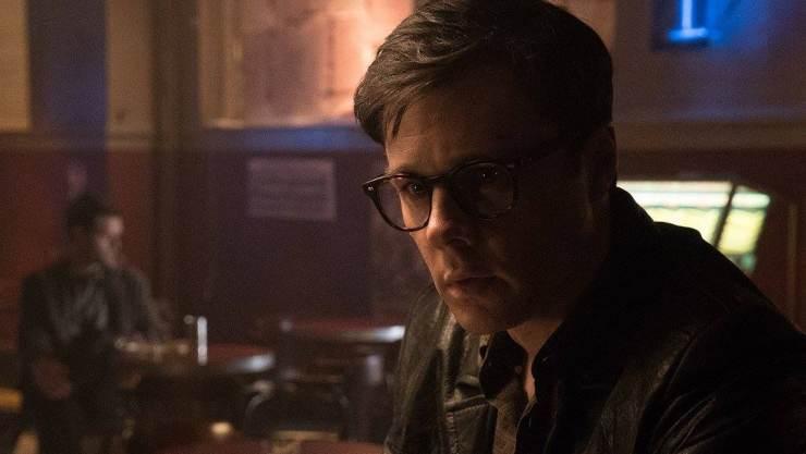Bridgerton Adds Rupert Evans For Season 2
