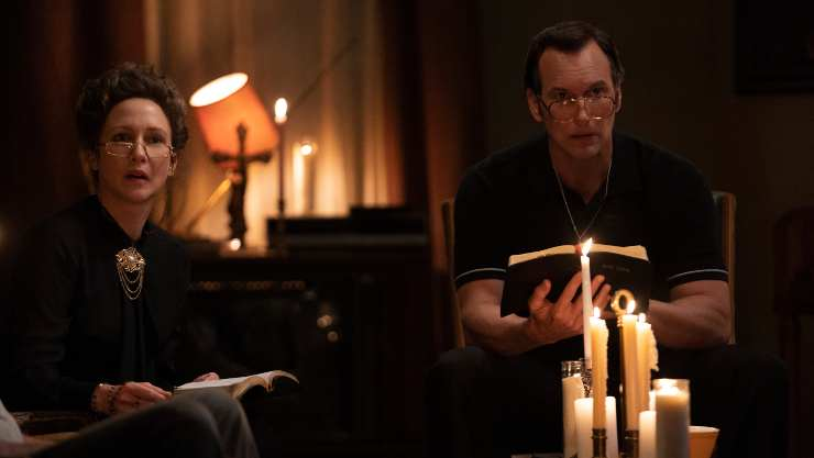 The Devil Will Make You 'Buy' The Conjuring: The Devil Made Me Do It'
