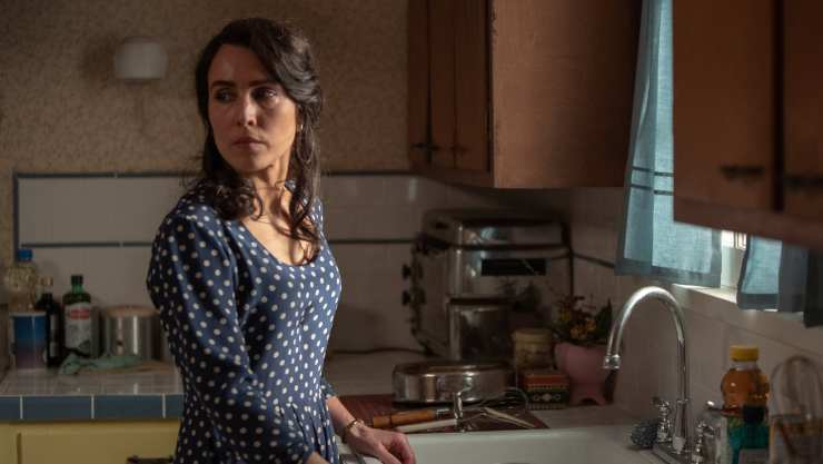 Noomi Rapace 'Confused'? In The Secrets We Keep UK Trailer