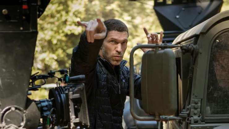 Travis Knight Is Set To Direct Vampire Thriller 'Uprising' For Netflix