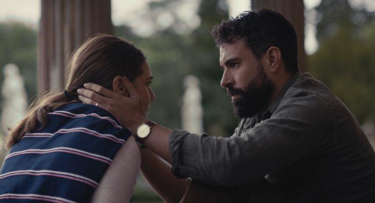 Film Review – Zebra Girl (2021)