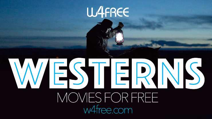 Yee-Ha W4Free June Line Up Is All About Westerns