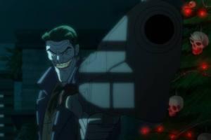Film Review – Batman: The Long Halloween Part One