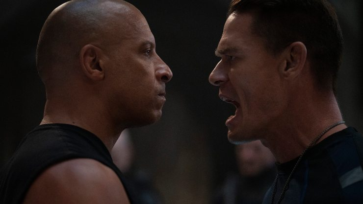 Film Review – Fast & Furious 9 (2021)