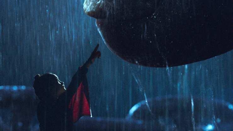 All Hail Godzilla vs. Kong  At the Official Film Chart Top Spot