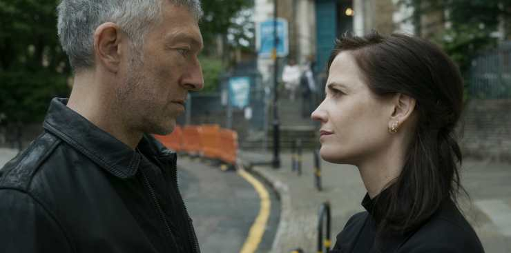 Apple Picks Up Anglo-French Series Liaison Starring Eva Green & Vincent Cassel