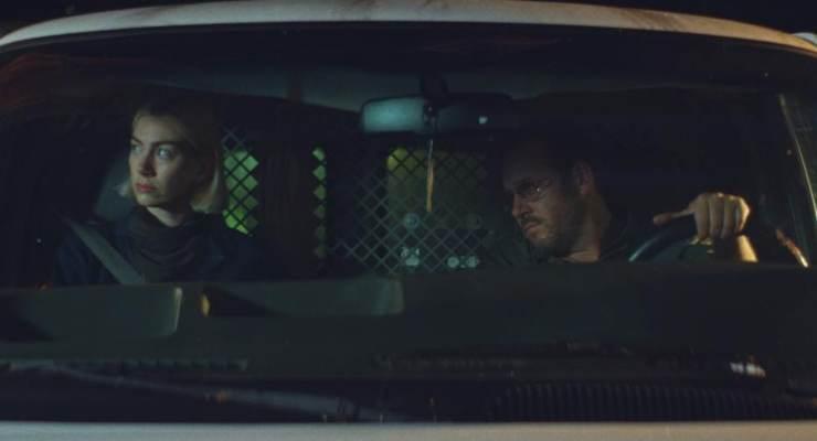 In Sci-fi Drama Lapsis UK Trailer Your Life Belongs To The Machine