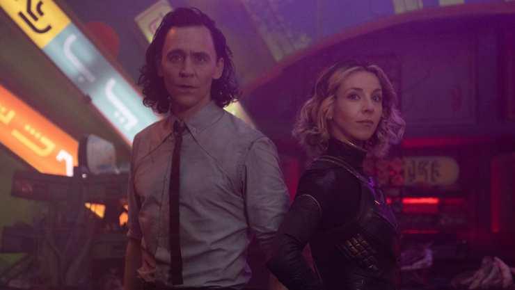 Disney+ Review – Loki Episode 3