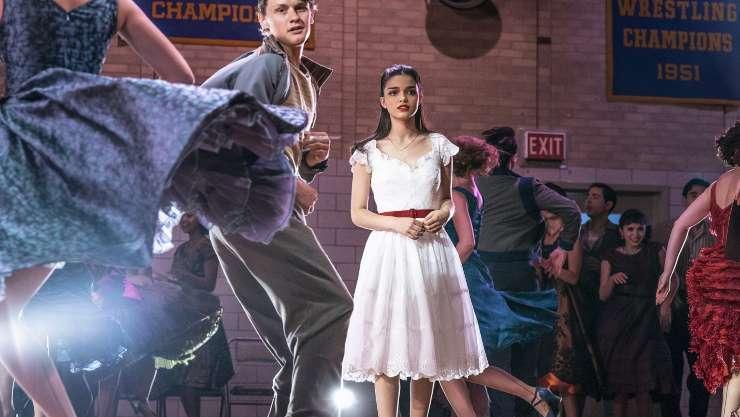 Rachel Zegler Set To Play Snow White  In Disney Live Action Version?