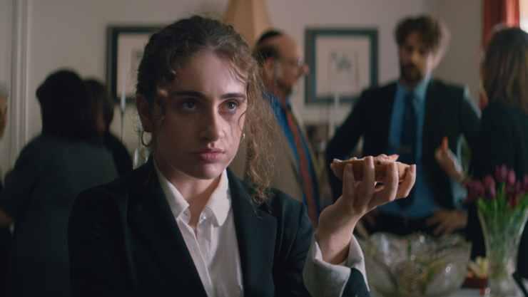 Film Review – Shiva Baby (2021)