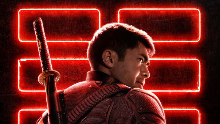 New Origins Featurette And Posters For Snake Eyes: G.I. Joe Origins