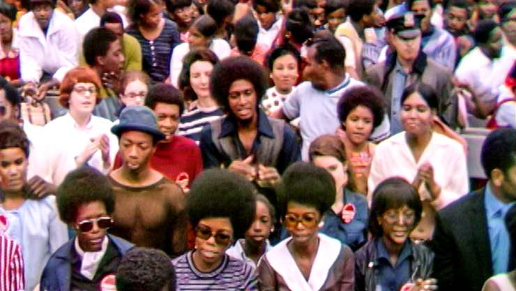 A Second UK Trailer For Summer Of Soul Celebrates The Music