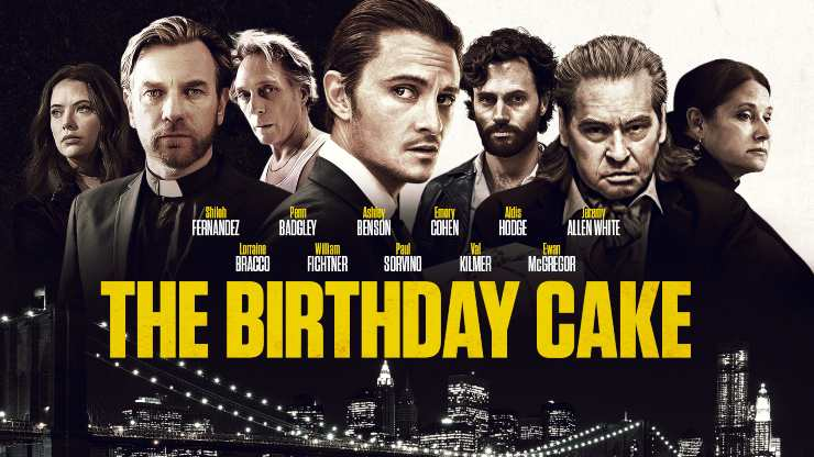 Win A Digital HD Copy Of The Birthday Cake