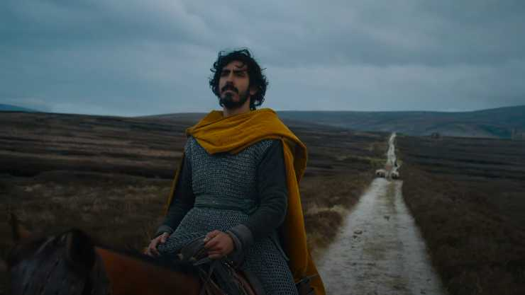 Watch The Awesome An Oral History of 'The Green Knight Featurette