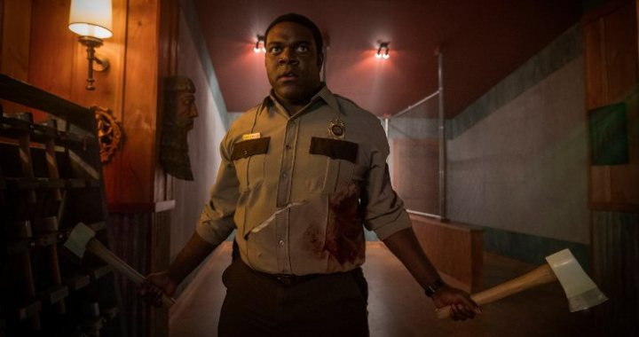 Win Digital Copy Of Horror Comedy Werewolves Within