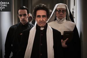 Tribeca Festival 2021 – Film Review – Agnes (2021) World Premiere