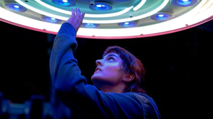Film Review – Jumbo (2020)